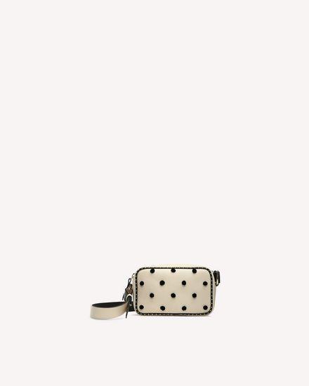REDValentino Shoulder bag Woman QQ2B0A97HVI 247 a
