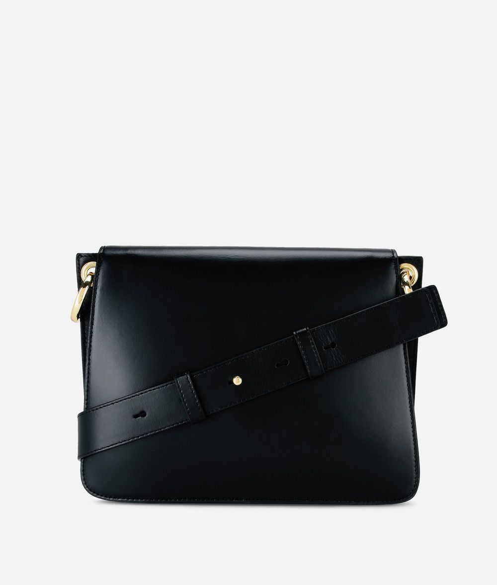 KARL LAGERFELD K/Katlock Crossbody Bag Crossbody Bag Woman d