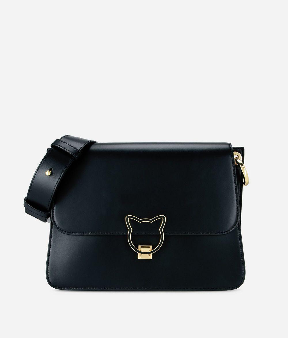 KARL LAGERFELD K/Katlock Crossbody Bag Crossbody Bag Woman f