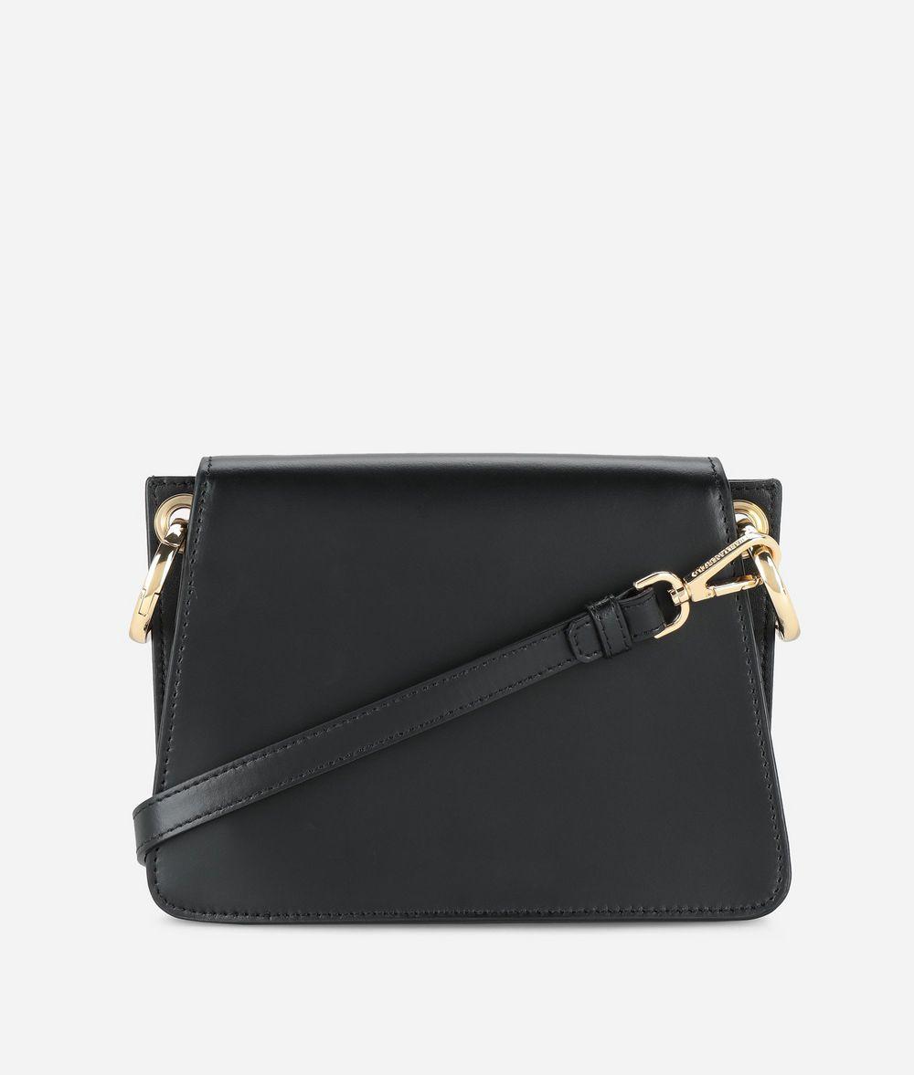 KARL LAGERFELD K/Katlock Schultertasche Handtasche Damen d