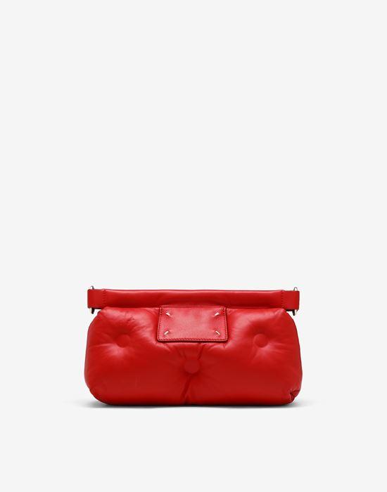 MAISON MARGIELA Red carpet Glam Slam bag Clutch [*** pickupInStoreShipping_info ***] d