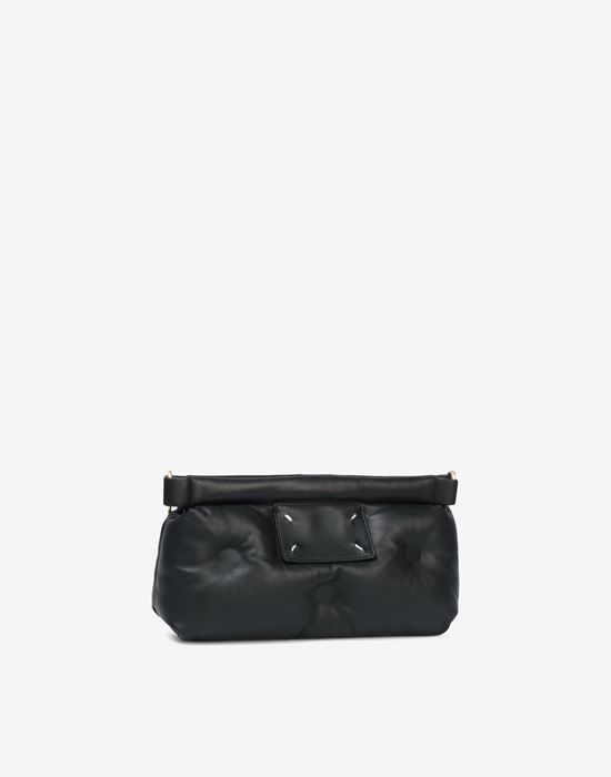 MAISON MARGIELA Red carpet Glam Slam bag Clutch [*** pickupInStoreShipping_info ***] d