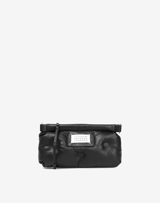 MAISON MARGIELA Red carpet Glam Slam bag Clutch Woman f