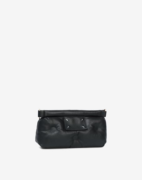 MAISON MARGIELA Borsa Glam Slam red carpet Pochette Donna d