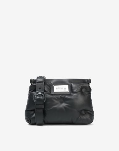 MAISON MARGIELA Shoulder bag Woman Small Glam Slam Bag f