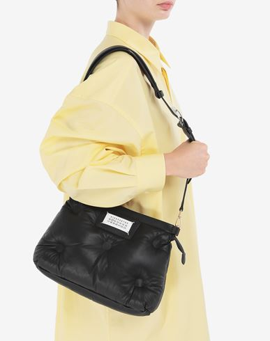 MAISON MARGIELA Shoulder bag Woman Small Glam Slam Bag r