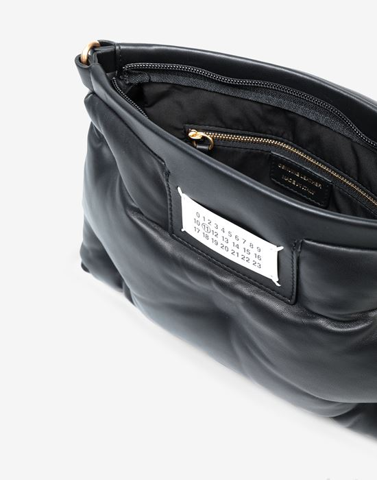MAISON MARGIELA Small Glam Slam Bag Shoulder bag [*** pickupInStoreShipping_info ***] a
