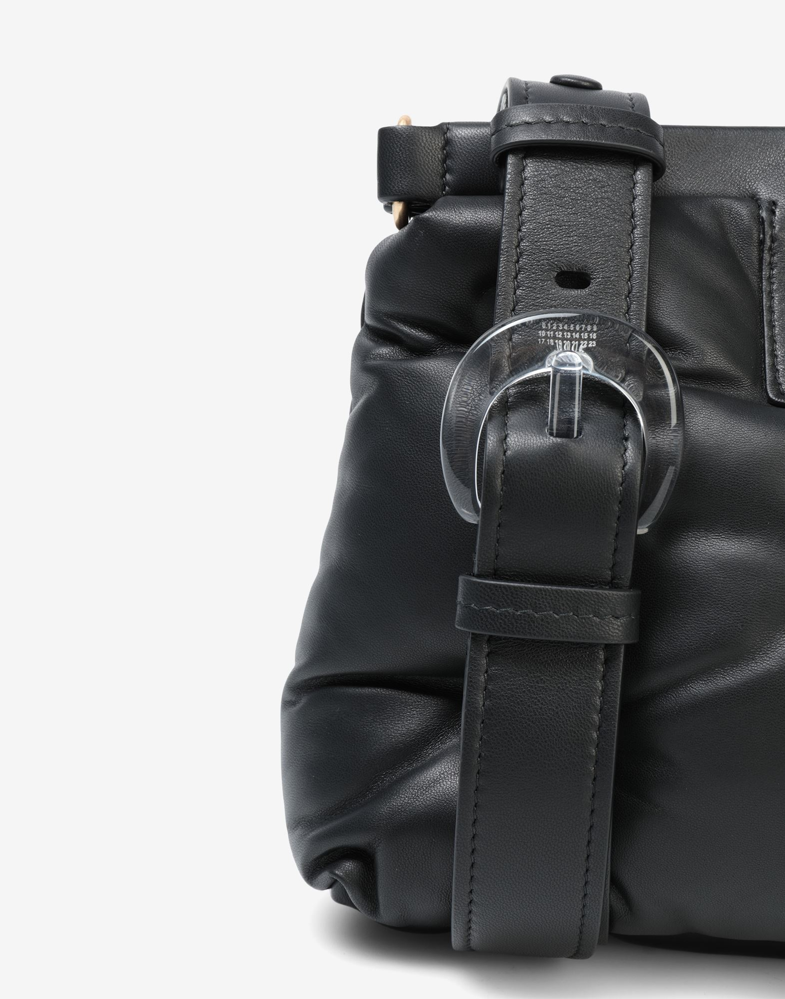 MAISON MARGIELA Small Glam Slam Bag Shoulder bag Woman e