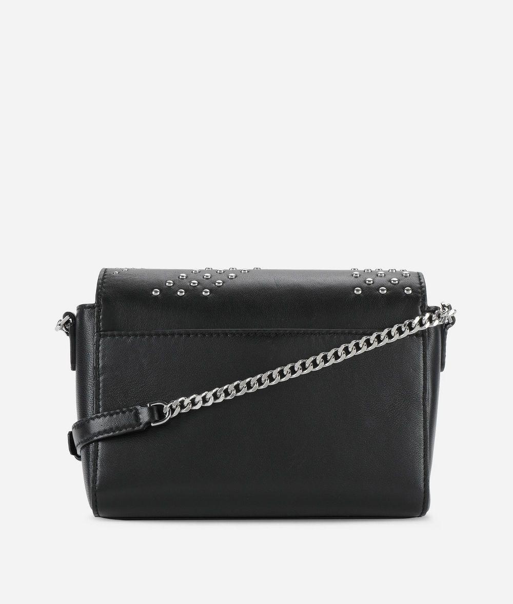 KARL LAGERFELD Karl X Kaia Rocky Shoulder Bag Handbag Woman d