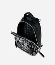 KARL LAGERFELD Karl Space Mini Backpack 9_f
