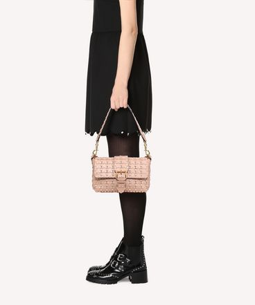 REDValentino QQ0B0A61XIQ N17 Shoulder bag Woman b