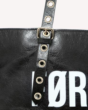 REDValentino QQ0B0B02FRD 0NI Handbag Woman e
