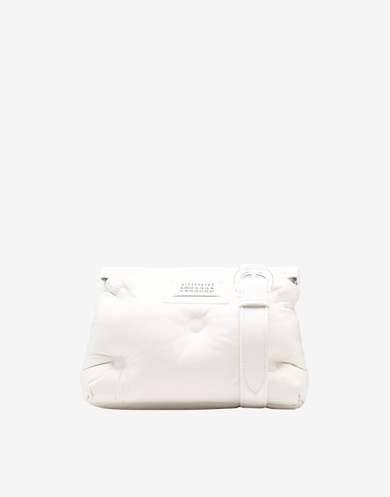 MAISON MARGIELA Small Glam Slam Bag Shoulder bag [*** pickupInStoreShipping_info ***] f