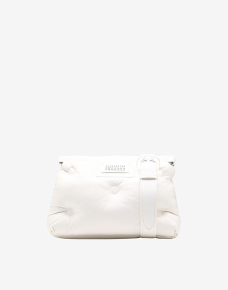 MAISON MARGIELA Small Glam Slam Bag Shoulder bag Woman f