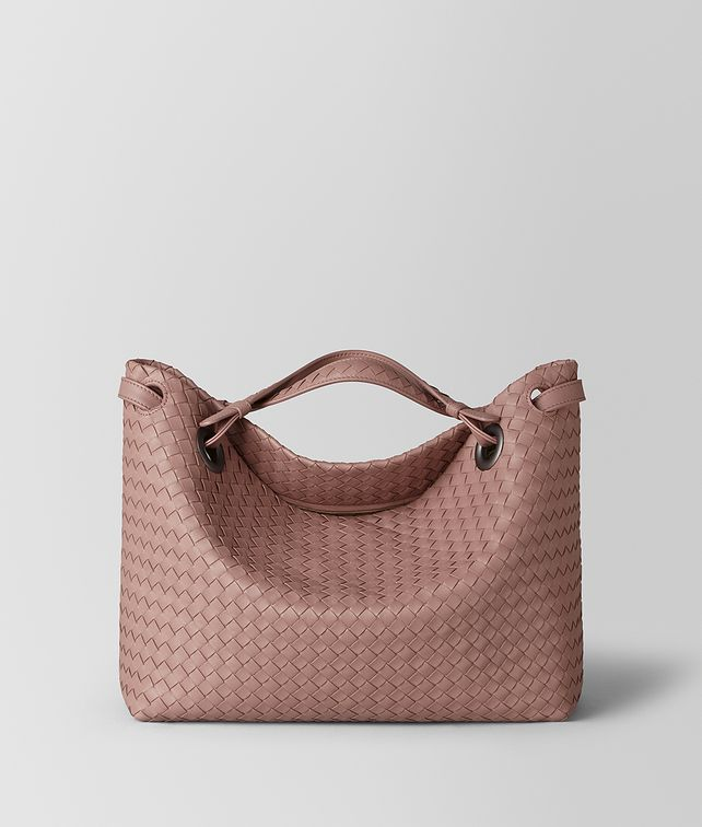BOTTEGA VENETA LARGE GARDA BAG IN INTRECCIATO NAPPA   Shoulder Bag [*** pickupInStoreShipping_info ***] fp