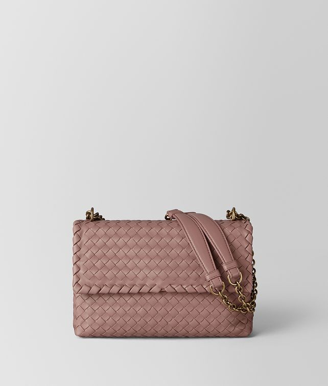 BOTTEGA VENETA SMALL OLIMPIA BAG IN INTRECCIATO NAPPA Shoulder Bag       pickupInStoreShipping info   3d200ab66df48