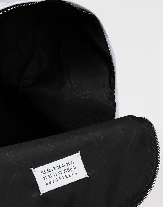 MAISON MARGIELA 'Stereotype' backpack Backpack [*** pickupInStoreShippingNotGuaranteed_info ***] a