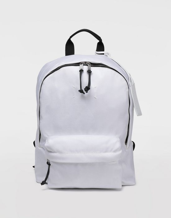 MAISON MARGIELA 'Stereotype' backpack Backpack [*** pickupInStoreShippingNotGuaranteed_info ***] f