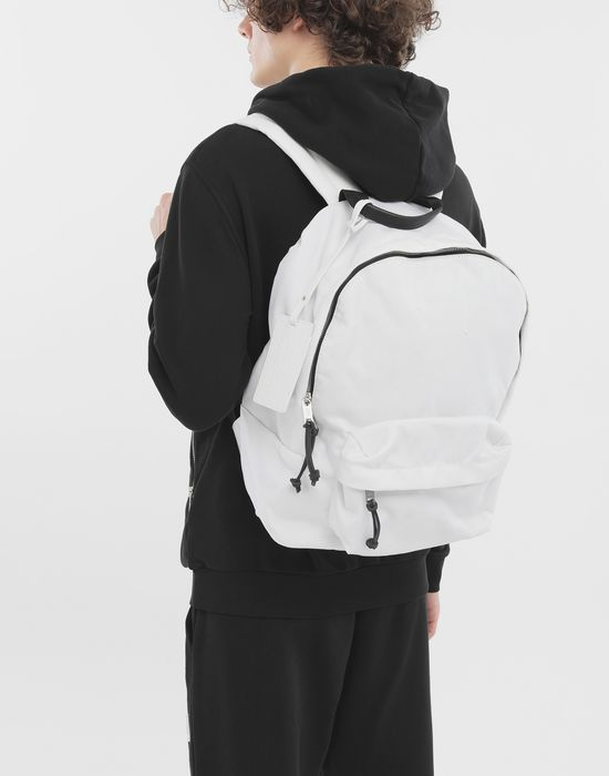 MAISON MARGIELA 'Stereotype' backpack Backpack [*** pickupInStoreShippingNotGuaranteed_info ***] r
