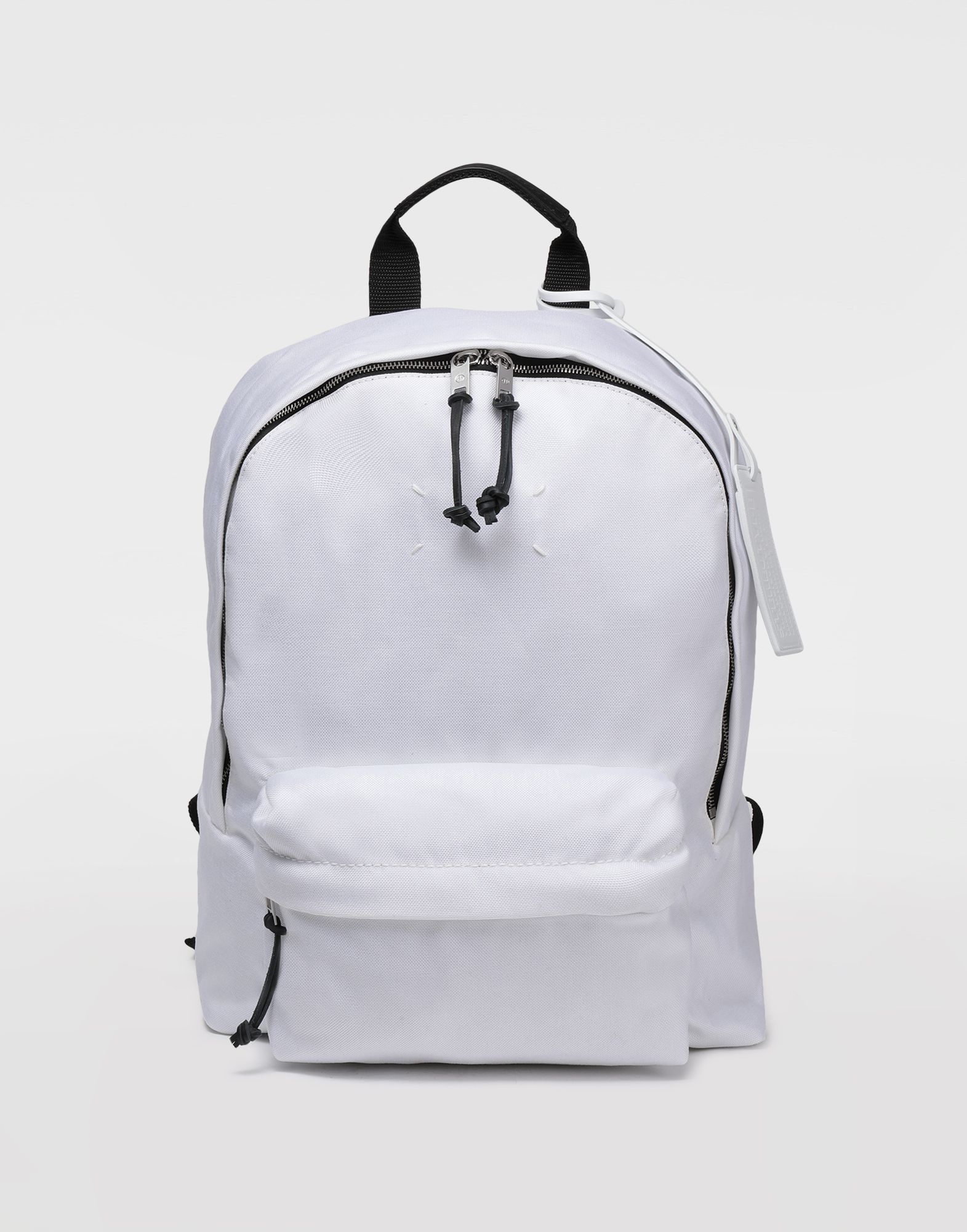 MAISON MARGIELA Stereotype backpack Backpack Man f