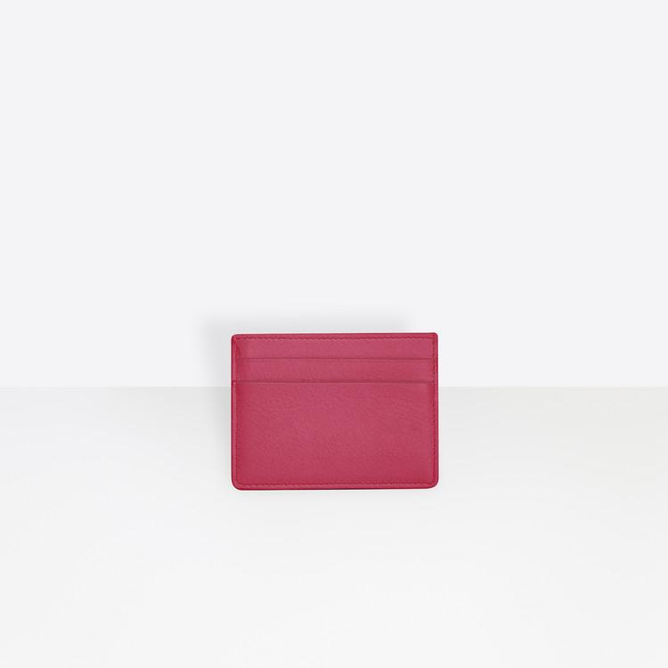 Balenciaga - Everyday Multi Card - 2