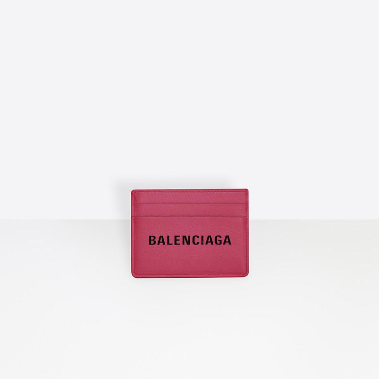 Balenciaga - Everyday Multi Card - 1