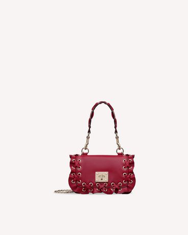 REDValentino QQ0B0A77EAV IA7 Shoulder bag Woman a