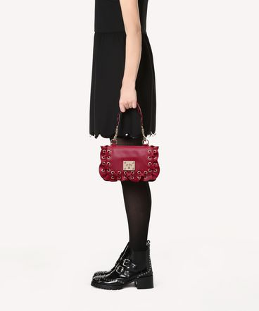 REDValentino QQ0B0A77EAV IA7 Shoulder bag Woman b