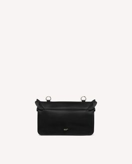 REDValentino RED SIGNS SHOULDER BAG