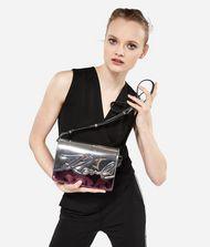 KARL LAGERFELD K/Signature Glossy Shoulder Bag 9_f