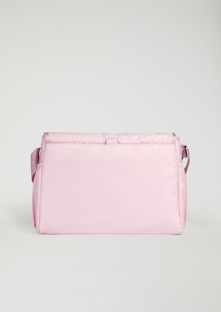 Emporio Armani Diaper Bag E D