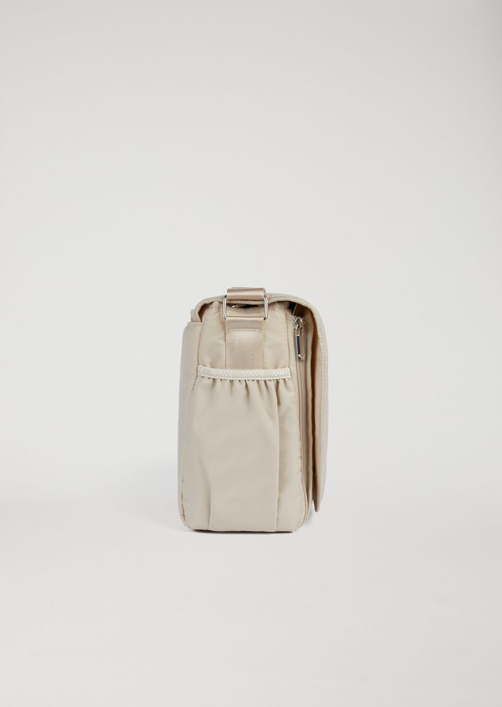 Emporio Armani Diaper Bag Man R