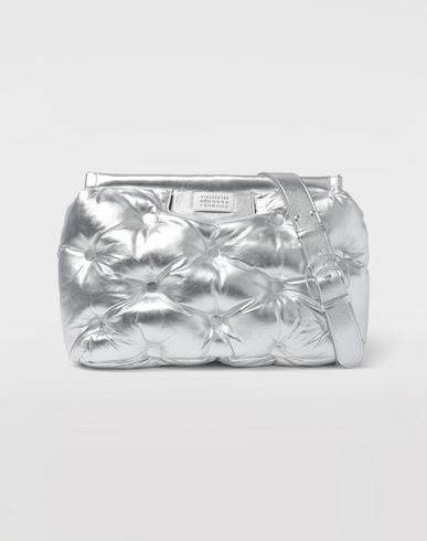 MAISON MARGIELA Shoulder bag [*** pickupInStoreShipping_info ***] Large Glam Slam bag f