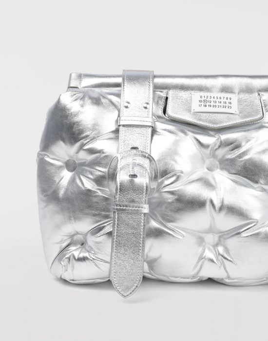 MAISON MARGIELA Large Glam Slam bag Shoulder bag [*** pickupInStoreShipping_info ***] e
