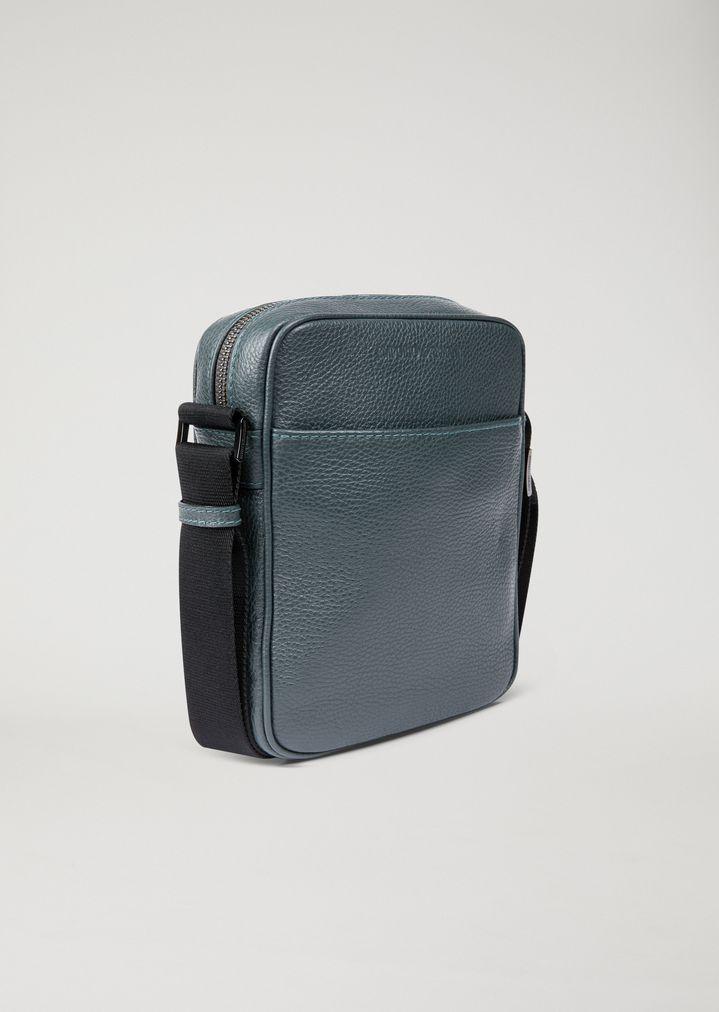 ad3be5c1d5ea EMPORIO ARMANI Crossbody Bag Man d