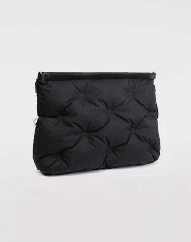 BAGS Two-way Glam Slam bag Black