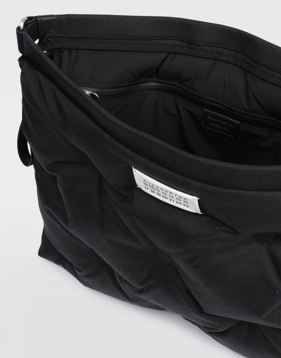 MAISON MARGIELA Two-way Glam Slam bag Backpack [*** pickupInStoreShippingNotGuaranteed_info ***] a