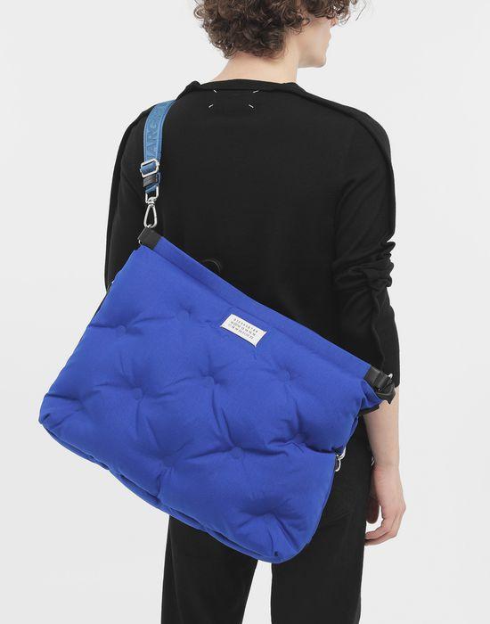 MAISON MARGIELA Two-way Glam Slam bag Rucksack [*** pickupInStoreShippingNotGuaranteed_info ***] r