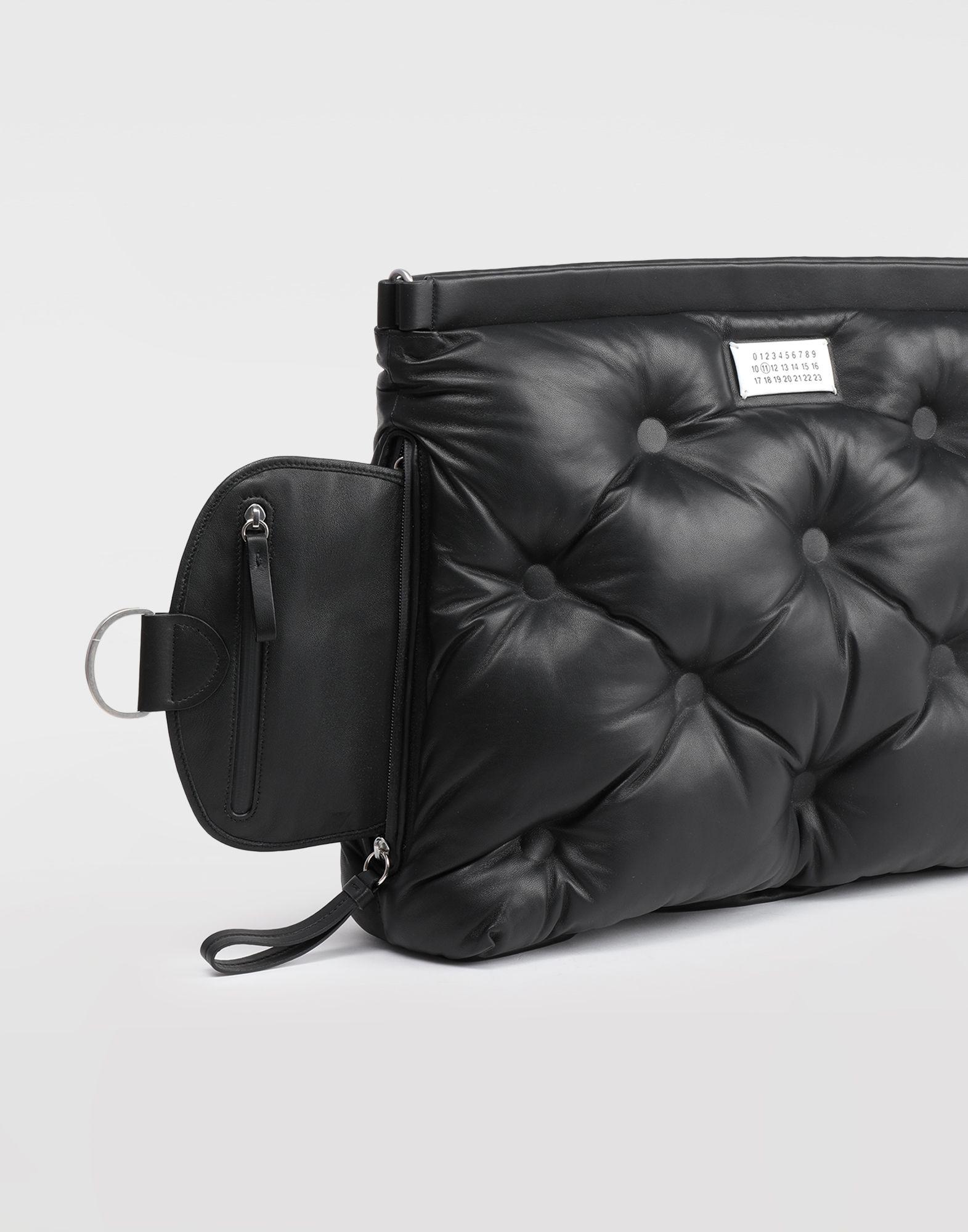 MAISON MARGIELA Two-way Glam Slam bag Backpack Man e