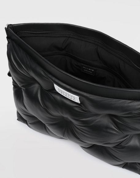 MAISON MARGIELA Two-way Glam Slam bag Backpack Man a