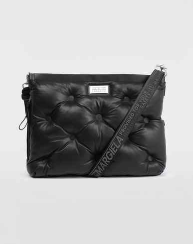 MAISON MARGIELA Two-way Glam Slam bag Backpack Man f