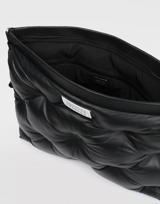 MAISON MARGIELA Two-way Glam Slam bag Backpack [*** pickupInStoreShippingNotGuaranteed_info ***] a