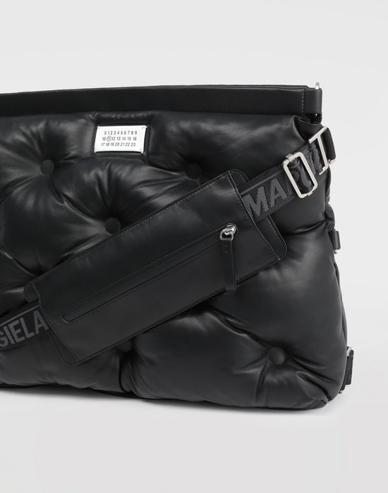MAISON MARGIELA Two-way Glam Slam bag Backpack [*** pickupInStoreShippingNotGuaranteed_info ***] b