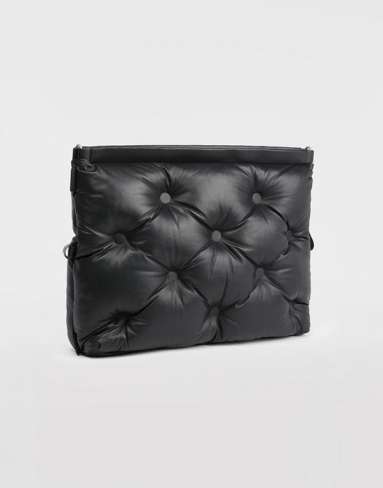 MAISON MARGIELA Two-way Glam Slam bag Backpack [*** pickupInStoreShippingNotGuaranteed_info ***] d