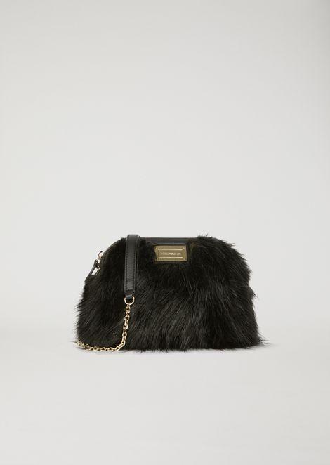 EMPORIO ARMANI Shoulder Bag [*** pickupInStoreShipping_info ***] f