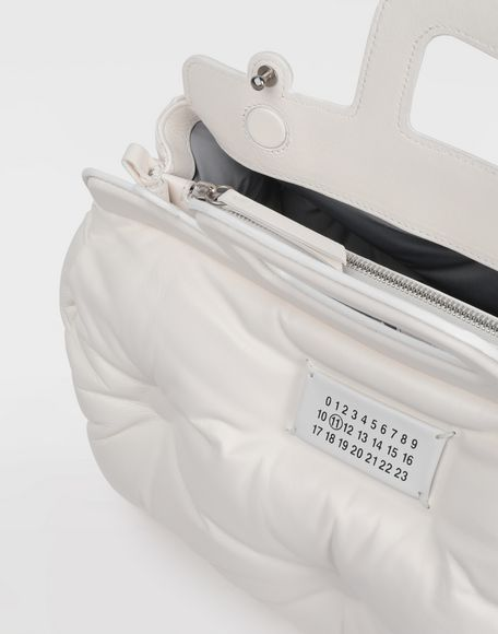 MAISON MARGIELA Boston Glam Slam bag Handbag Woman a