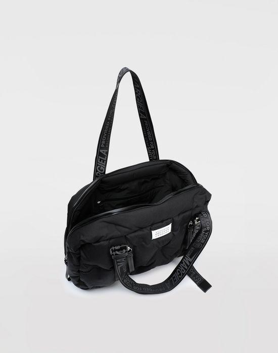MAISON MARGIELA Glam Slam nylon carryall Travel bag [*** pickupInStoreShippingNotGuaranteed_info ***] a