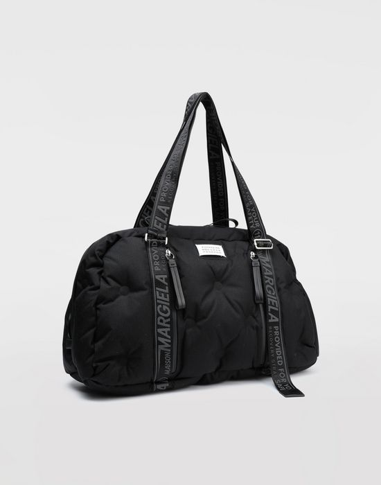MAISON MARGIELA Glam Slam nylon carryall Travel bag [*** pickupInStoreShippingNotGuaranteed_info ***] d
