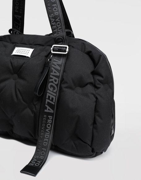 MAISON MARGIELA Glam Slam nylon carryall Travel bag Man e