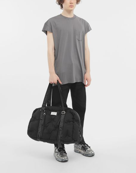 MAISON MARGIELA Glam Slam nylon carryall Travel bag Man r